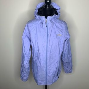 The North Face Lilac Venture Jacket size Large
